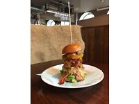 Sous Chef Required For Busy City Centre Restaurant