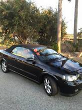 2004 Holden Astra Convertible PRICE DROP URGENT SALE Negotiable Joondalup Joondalup Area Preview