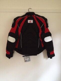 Genuine Honda Motorcycle Jacket Belgrave Yarra Ranges Preview