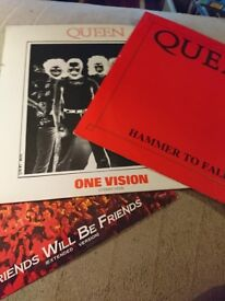 Wanted Vinyl Records LP's