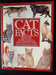 Love Your Cat????  ..... and Who Doesn't!!  Now, Get the Facts!!