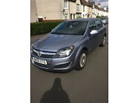 VAUXHALL ASTRA 2009 1.6 LOW MILES 32K CHEAP