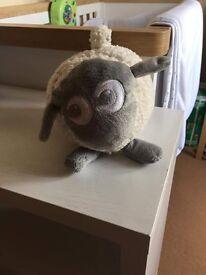 Ewan sheep exellent condition