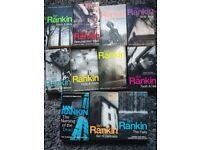 Ian Rankin bundle