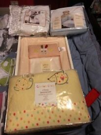 3 cot bed bedding sets