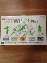 Wii console & wii fit  & games Colonel Light Gardens Mitcham Area Preview