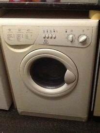 Washer /Dryer Indesit WD10