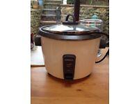 Free Kenwood rice cooker