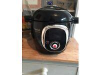 Tefal look4me multi cooker CY701840