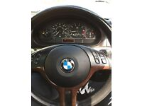 bmw 325i looking for quick sale