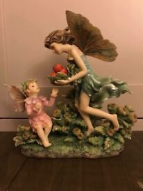 Fairy Ornaments.. (NEW & BOXED!) ♡