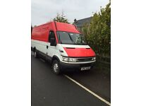 Iveco Daily 2.3 HPI parts