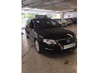 FINANCE AVAILABLE GOOD, BAD OR NO CREDIT**Volkswagen Passat 2.0 5dr Highline Model**
