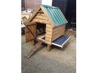 hen houses for sale
