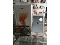 iPhone 6s Rose Gold 64GB Grade A