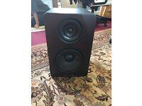 Good Condition - M-Audio M3 8 - Single Monitor - £150