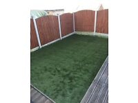 brand new off cut Artificial Turf Astro Turf.