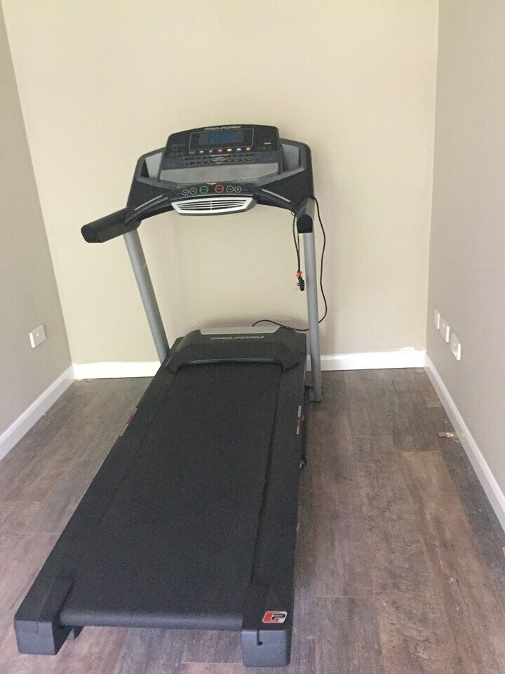 Proform Performance 1450 Treadmill Folding-Ifit Live Compatible   in  Earley, Berkshire   Gumtree