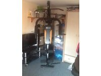 For Sale Multi Gym