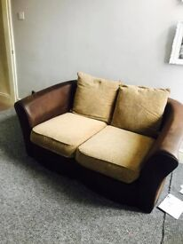 3 seat and 2 seat sofa
