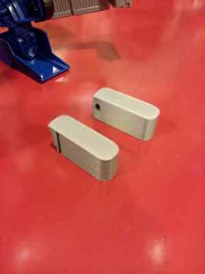 ANKLE SUPPORTS for PotP Optimus Prime, made by DSA