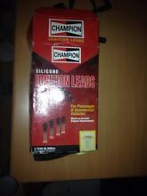Ignition leads & spark plugs Canning Vale Canning Area Preview