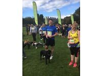 FREE charity place in Dog Jog with Royal Blind