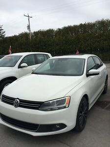 Jetta TDI Highline 2013