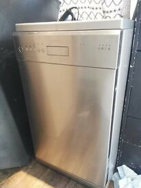 Smeg Good Condition Reasonable Sized DishWasher Cheap Delivery Available
