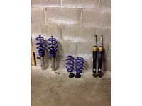 Mk 5 golf coilovers