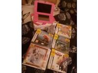REDUCED Nintendo 3DS XL bundle