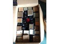 Pianola rolls - box of 32