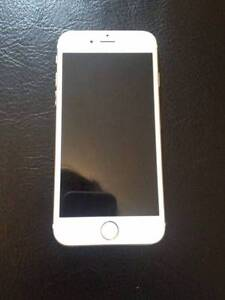 iPhone 6 64GB Gold Nunawading Whitehorse Area Preview