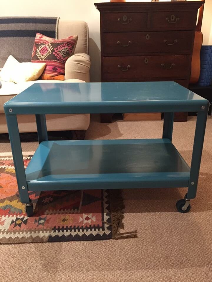 Ikea Coffee Table Trolley 22 With
