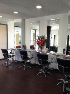 Rent a hair salon chair Caringbah Caringbah Sutherland Area Preview