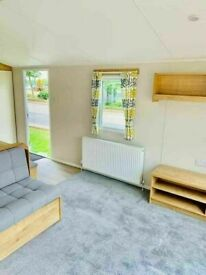 *Stunning static caravan, double glazed and central heating 2 and 3 bed - Isle of Sheppey Kent
