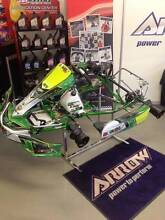 2014 Deadly Prix 28/30 - Go kart Rolling Chassis Gympie Gympie Area Preview