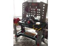 Bosch Toy Workbench