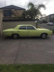 Vj Chrysler valiant regal (mopar hemi pacer charger dragcar Monaro )