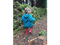 Registered childminder available, Insch ,Aberdeenshire