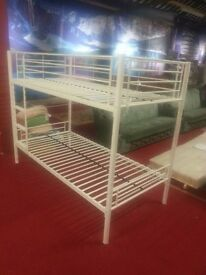 brand new domino bunk bed frame