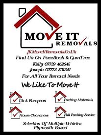 MOVE IT REMOVALS 📦📦📦