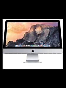 iMac 27inch retana Springfield Lakes Ipswich City Preview