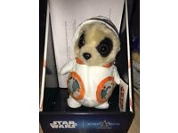 Oleg BB8 toy brand new