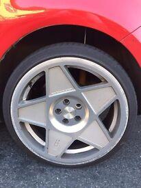 "18"" 3SDM Wheels & Rims"