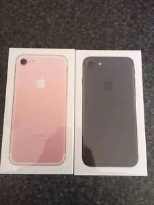 iPhone 7 or iPhone 7 Plus Glenwood Blacktown Area Preview