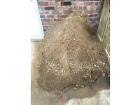 Cheap Ballast for Concrete