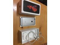 IPHONE 6S 16GB UNLOCKED TO ALL NETWORK