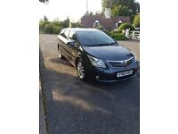2010 Excellent Toyota Avensis, Estate, Grey, Manual