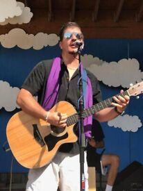 Leytonstone musician looking to jam